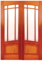 mccoy-s-bermuda-happy-glass-top-door-pair