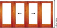 mccoy-s-full-pane-double-sliding-door