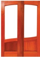mccoy-s-skye-glass-top-door-pair